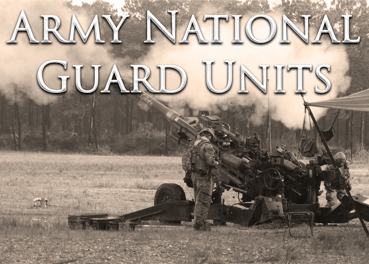 Illinois Army National Guard Units